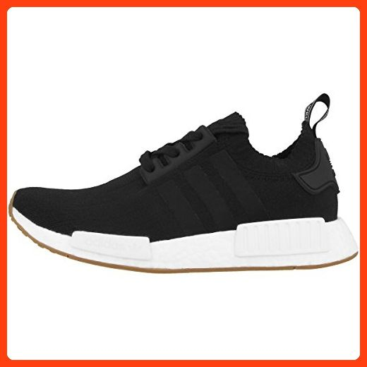 best authentic 123b3 e6063 Adidas Schuhe NMDR1 Primeknit Herren core black-core black-gum (BY1887),