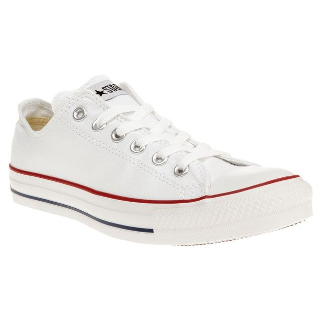 081358637ef Converse All Star Ox Trainers