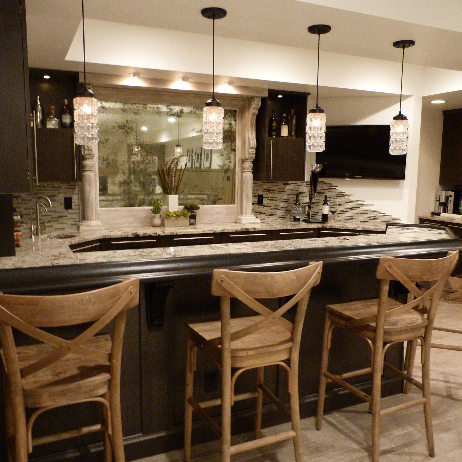 Basement Interior Design: Basement Remodeling Ideas & Inspiration