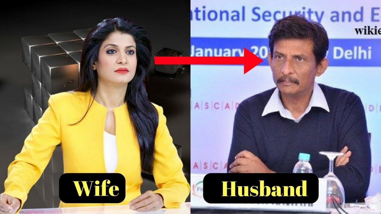 Top 8 Most Beautiful Indian News Anchors With Their
