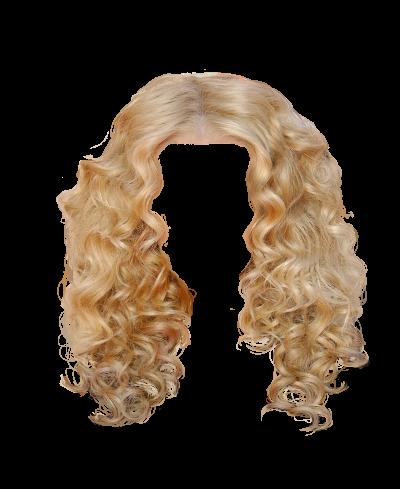 Hair Png White Hair Doll Hair Hair Styles