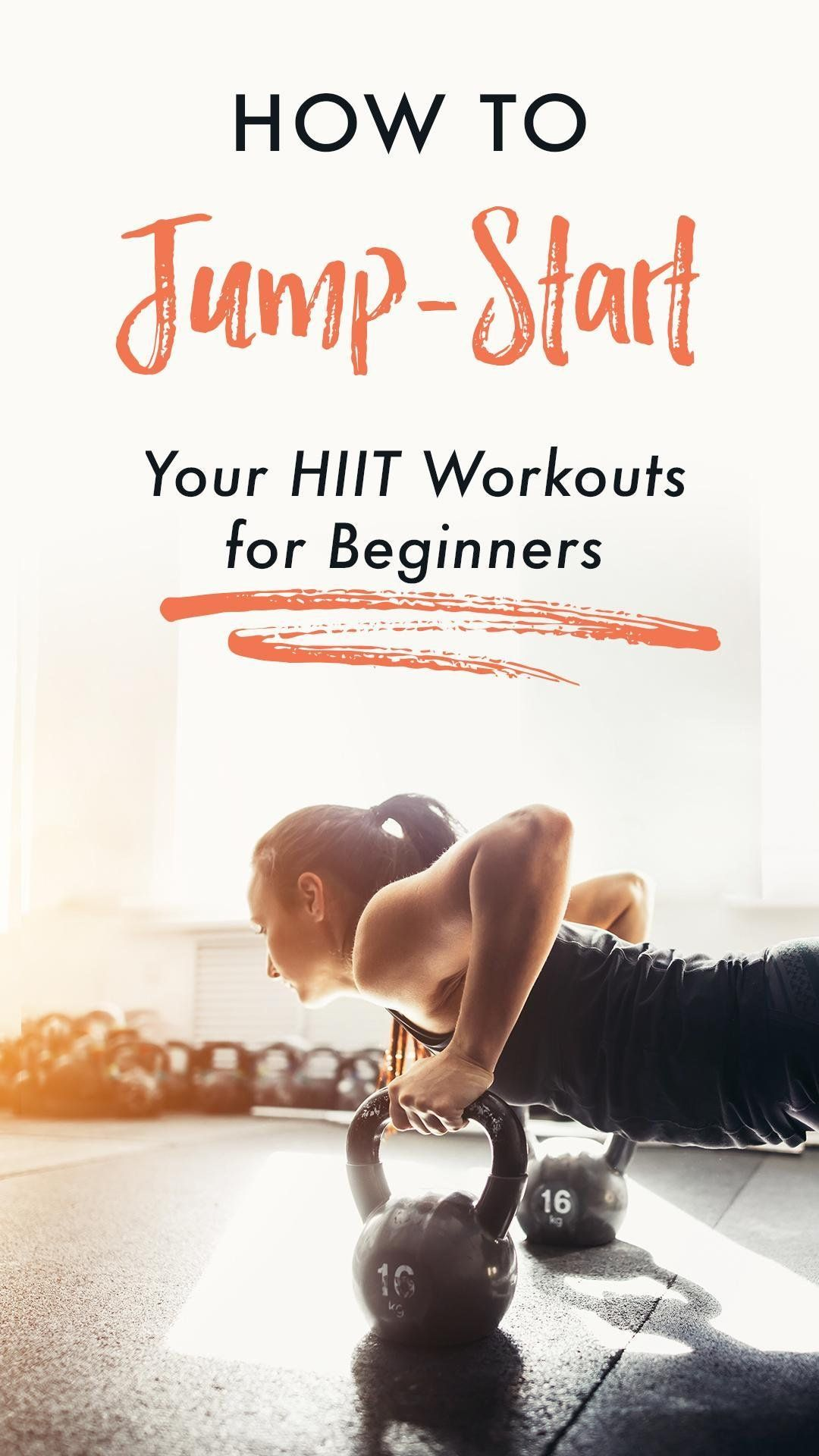 Hiit For Beginners Tips To Jump Start Your Workouts Livestrong Com Hiit For Beginners Hiit Workouts For Beginners Workout For Beginners