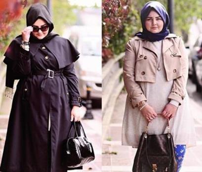Penting Tips Memakai Baju Wanita Muslim Untuk Wanita