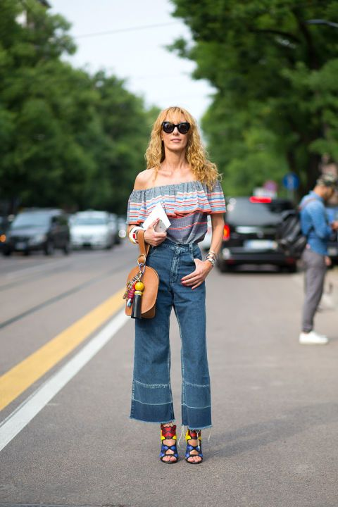 10 chic summer outfit ideas to wear this season Pinterest: KarinaCamerino