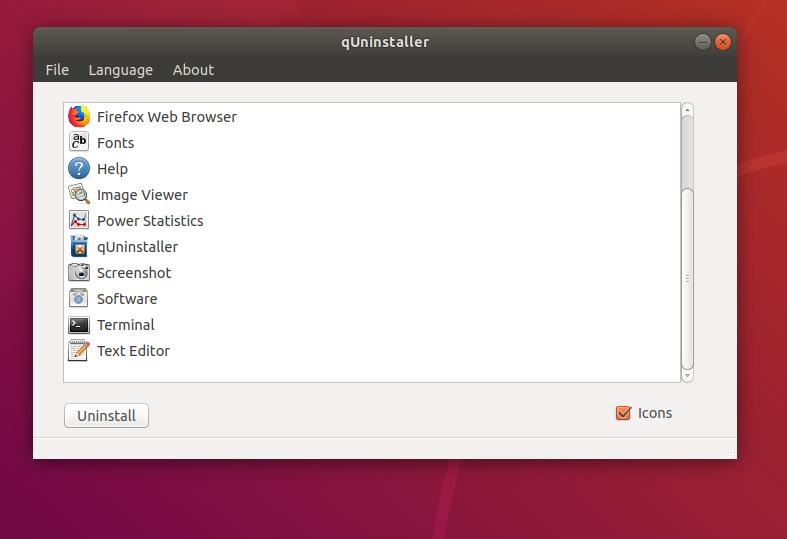 How To Easily Uninstall Programs On Ubuntu With qUninstaller | Linux