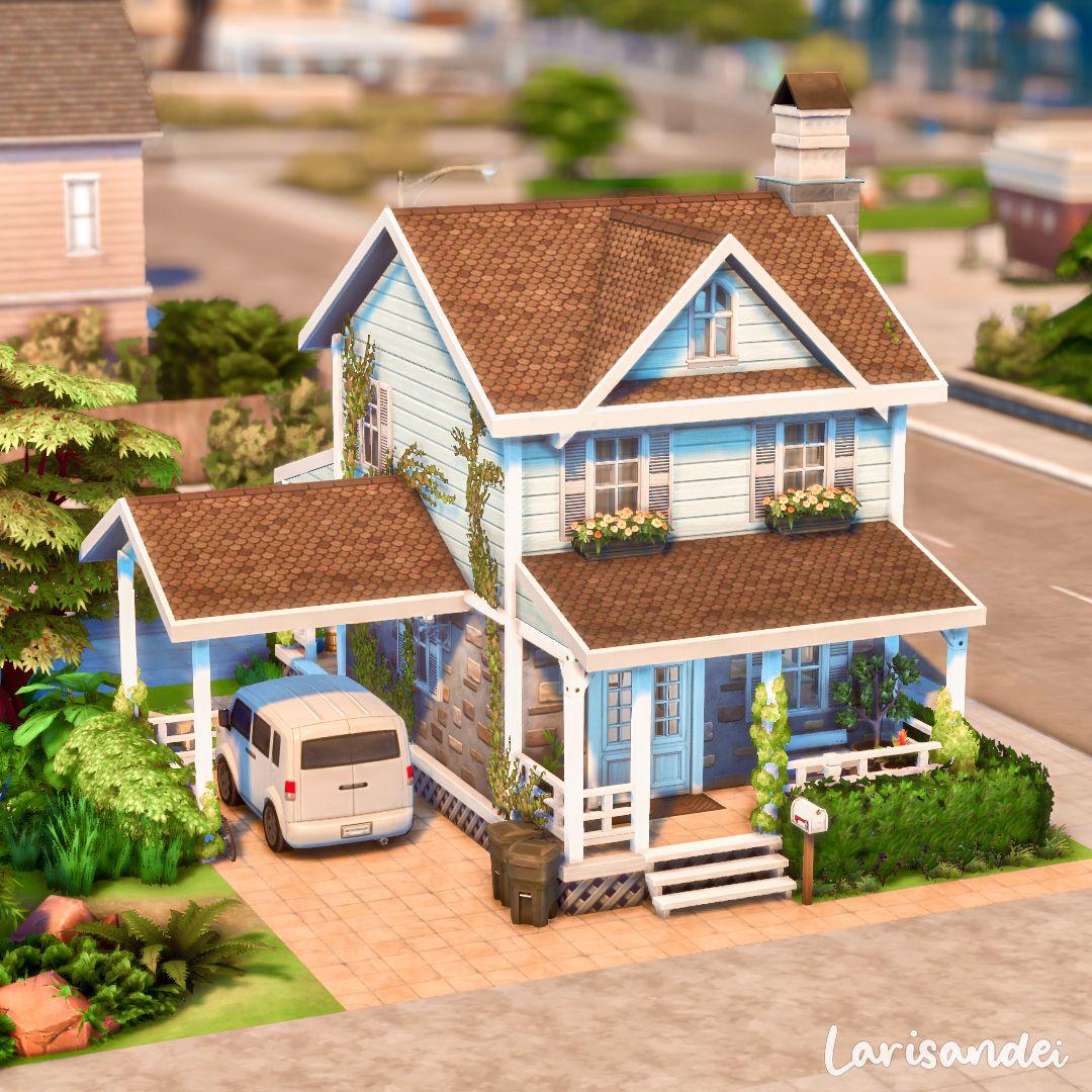 Suburban Family Home