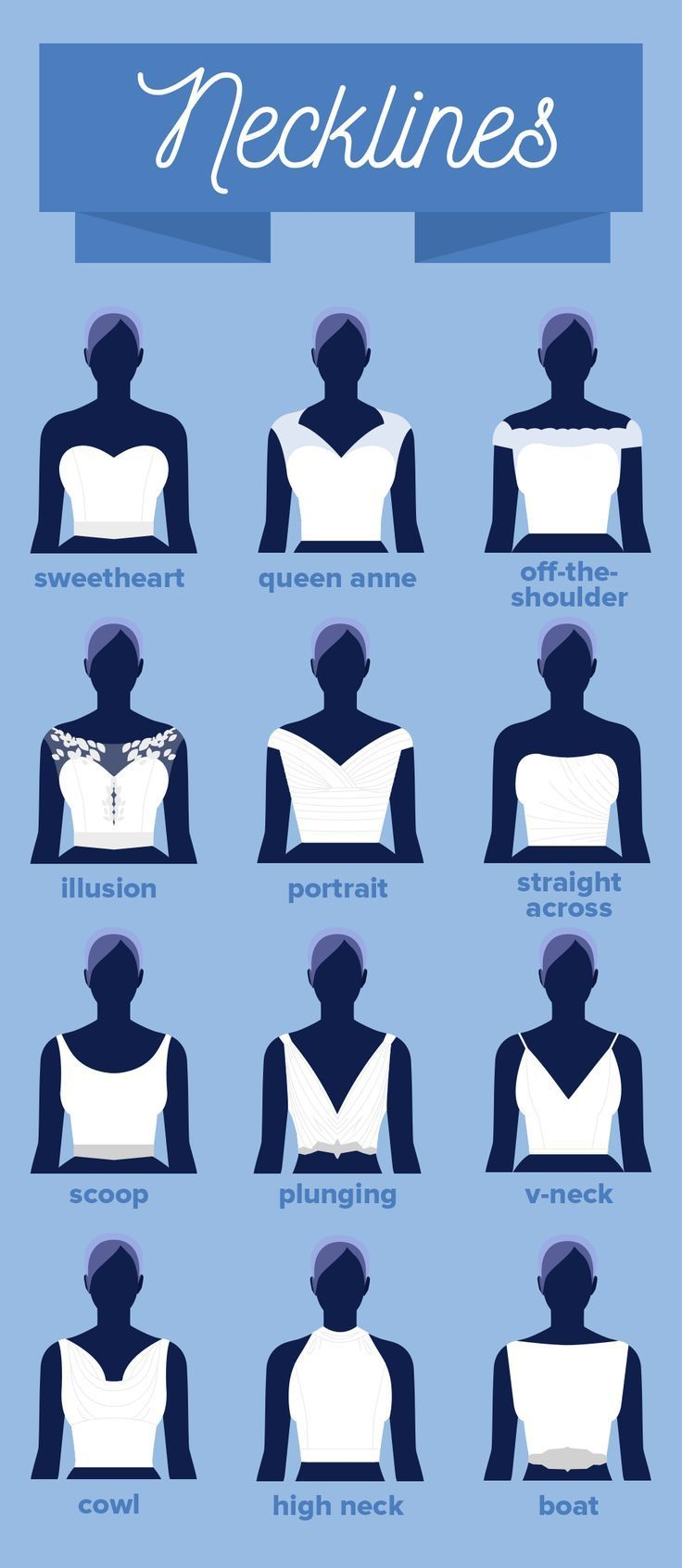 Photo of 15 diagrams that make it easier to be a bride – New Ideas