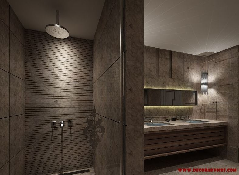 modern bathrooms designs 2014. Modern Masculine Bathroom Designs Decoration For Men Bathrooms 2014 O