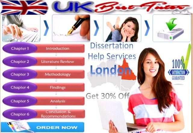 Online dissertation help service london