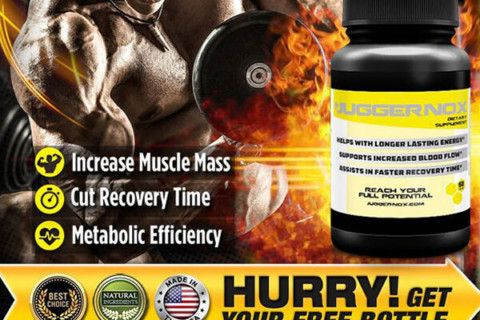 Consuming a weight-reduction plan that Juggernox is high in carbs is critical for muscle growth for severa motives. Taking in enough carbs guarantees that your frame does not attain for muscle to burn for fuel. Carbs help to gasoline the processes of muscle growth and help to blunt the negative results of the catabolic hormone cortisol. http://guidemesupplements.com/examination-juggernox/