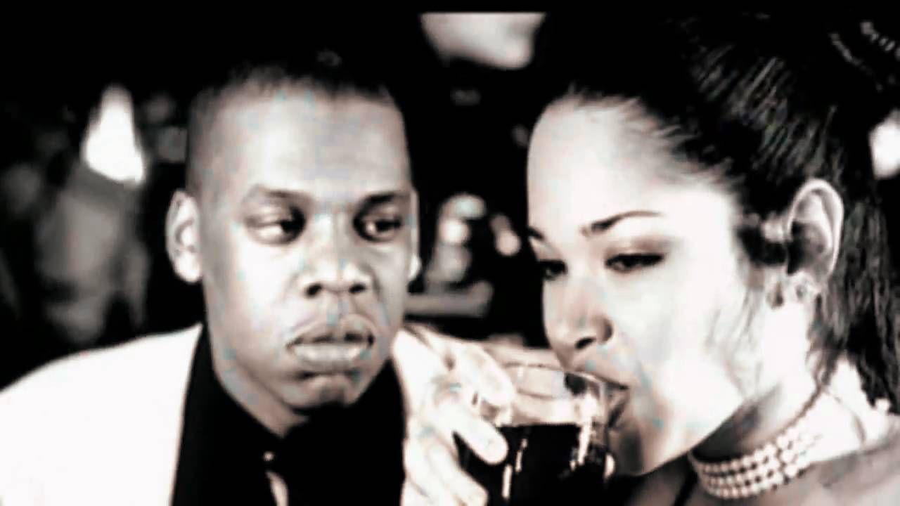 Image result for Jay Z Can't Knock the hustle video images