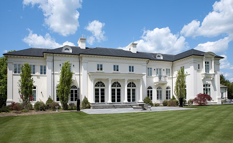 Mga Marcus Gleysteen Architects High End Architect In Cambridge Ma Architect Boston Design Custom Built Homes