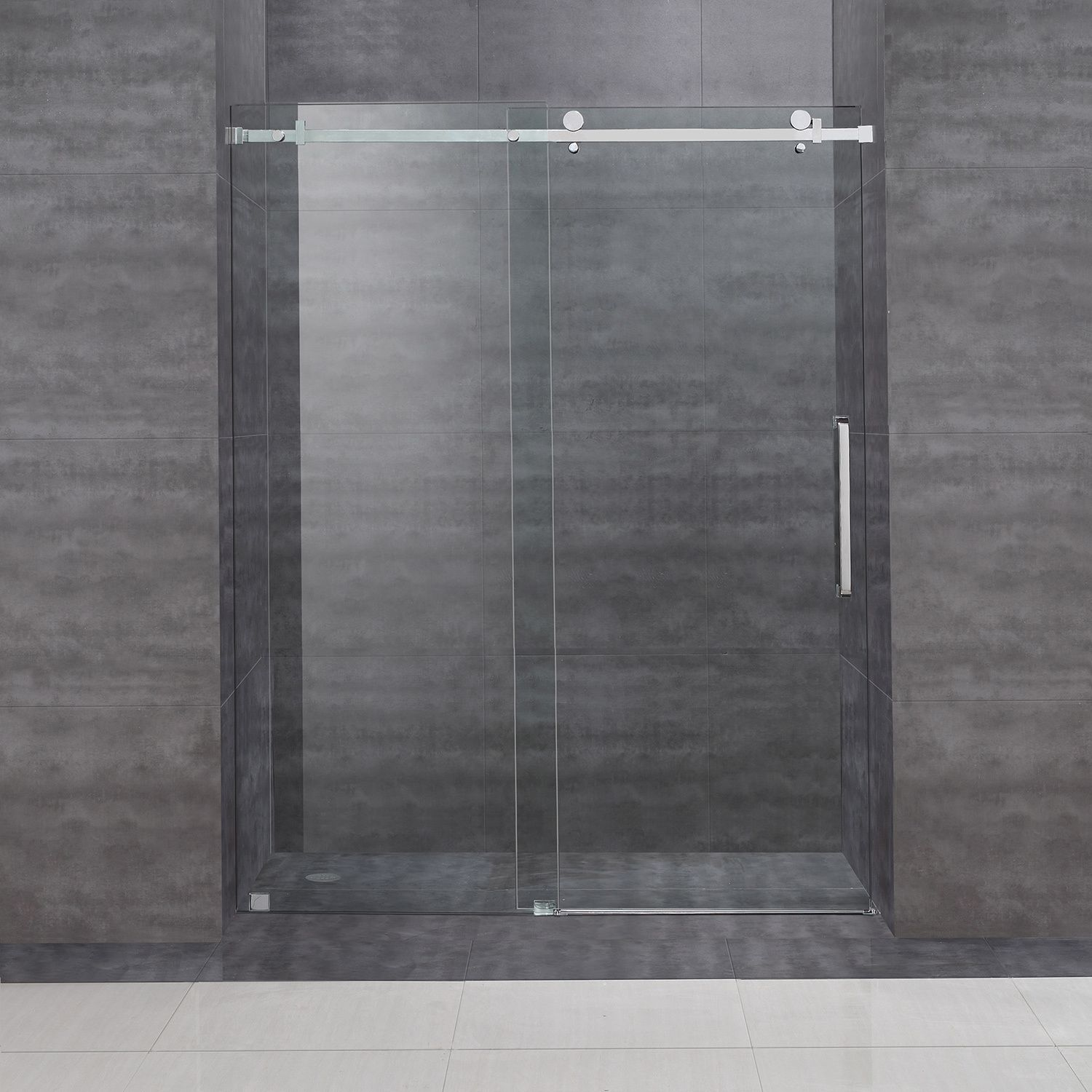 Overstock Com Online Shopping Bedding Furniture Electronics Jewelry Clothing More Sliding Shower Door Frameless Sliding Shower Doors Shower Doors