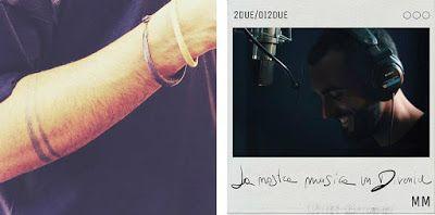 Marco Mengoni sta per tornare e gioca con i fan - MMagazine