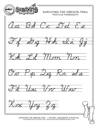 Printable Printing Worksheets Free Coloring Pages Cursive Alphabet Printable Cursive Practice Cursive Writing Worksheets