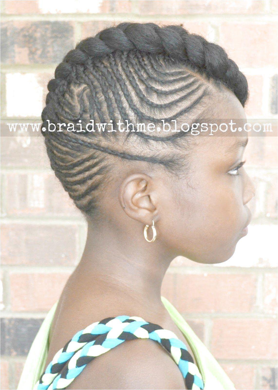 African Hair Braiding Cornrow Styles Mohawk Hairstyles Magazine Braidedhairstyles Cl Braided Hairstyles Cornrow Updo On Natural Hair Braided Hairstyles Updo