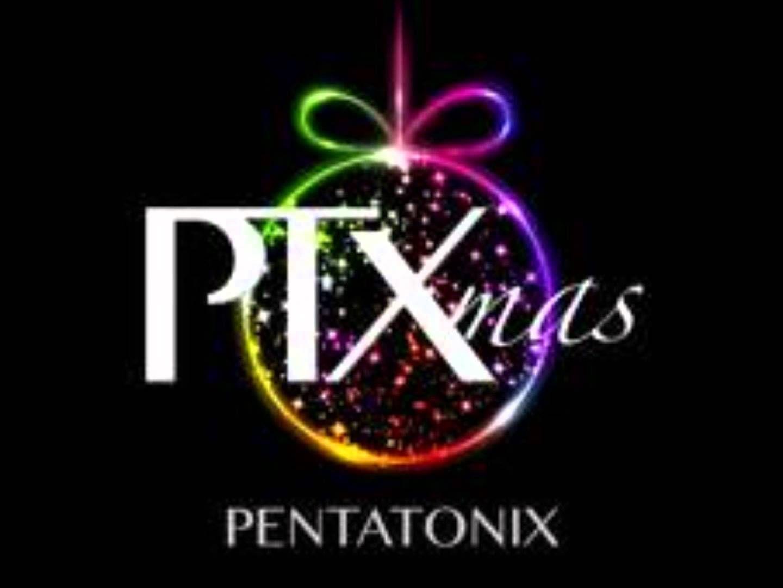 This Christmas - Pentatonix - | Music | Pinterest | Pentatonix ...