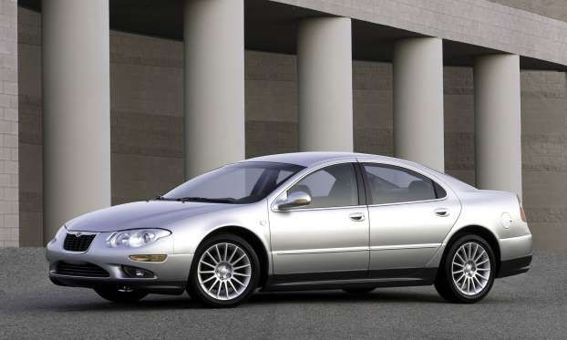 1999 2004 Chrysler 300mcurrent Price Range Kbb Com 2 720
