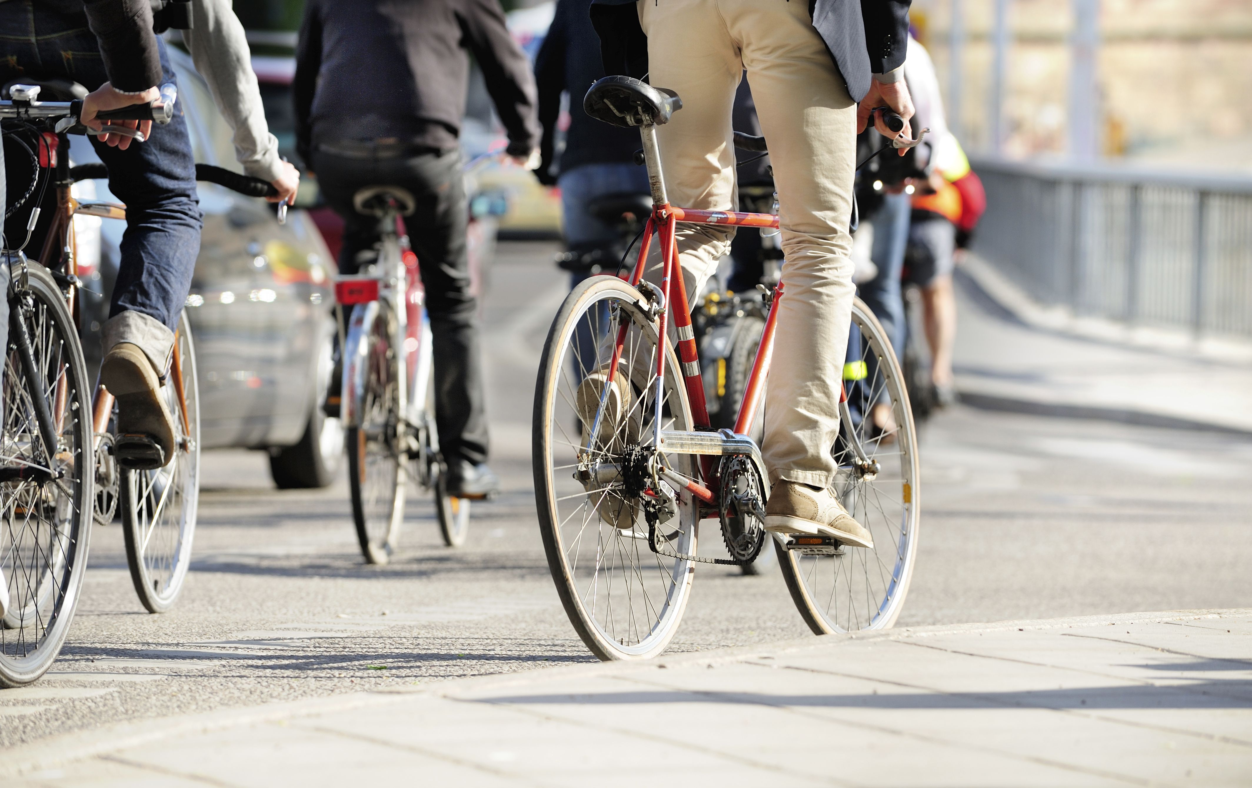 Commuter Essentials Everything You Need To Ditch Your Car