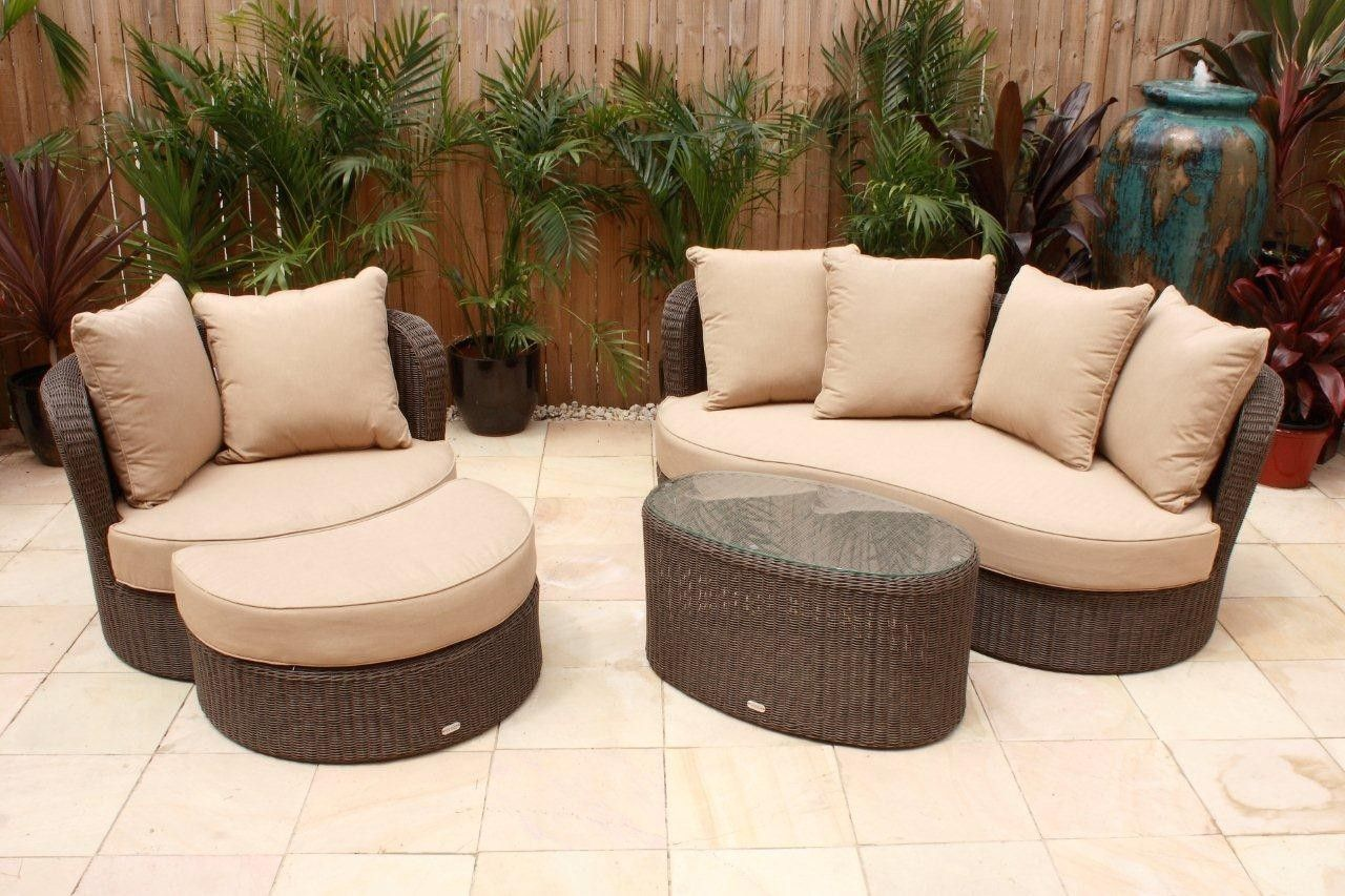Royalle outdoor furniture knut sofa available from outdoorelegance com au