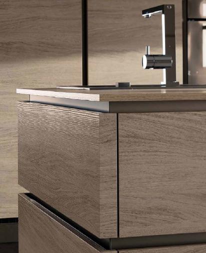 kitchen details interior design minimalism