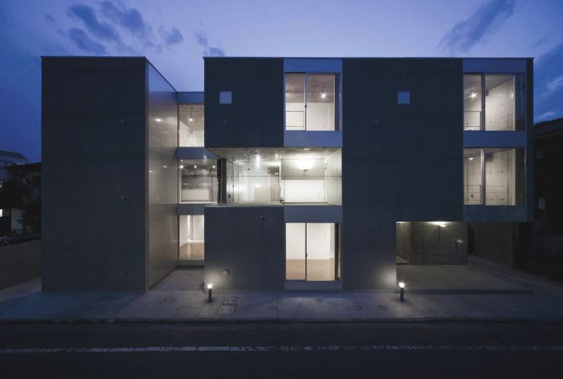 KOK / ICU Architects Office