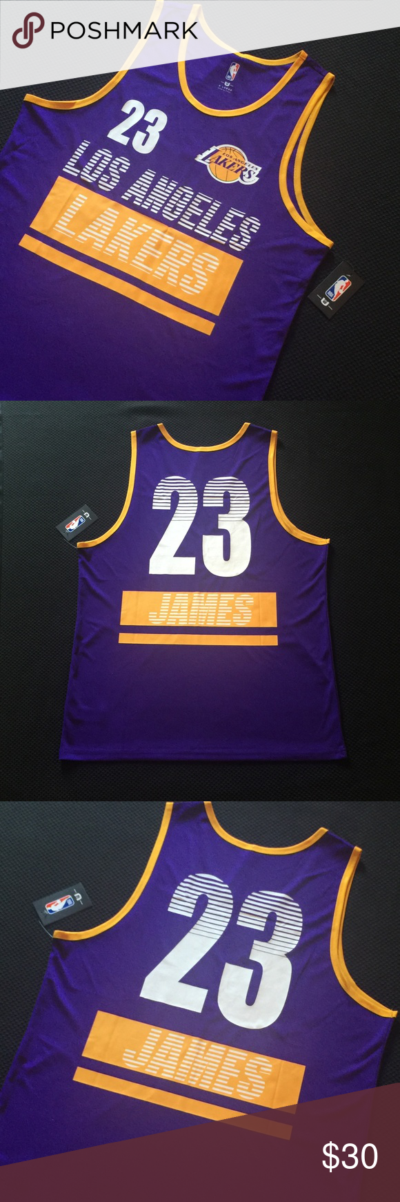 the latest 4a84d 840a6 NBA Store Los Angeles Lakers LeBron James Jersey NBA Store ...