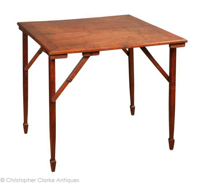 Dealers in military campaign furniture & antiques - Christopher Clarke  Antiques - Dealers In Military Campaign Furniture & Antiques - Christopher