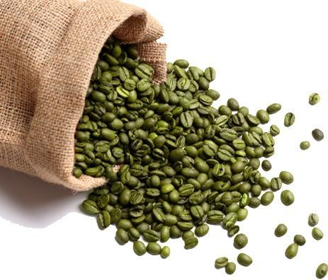 Unroasted Green Coffee Beans for Sale (Dengan gambar)
