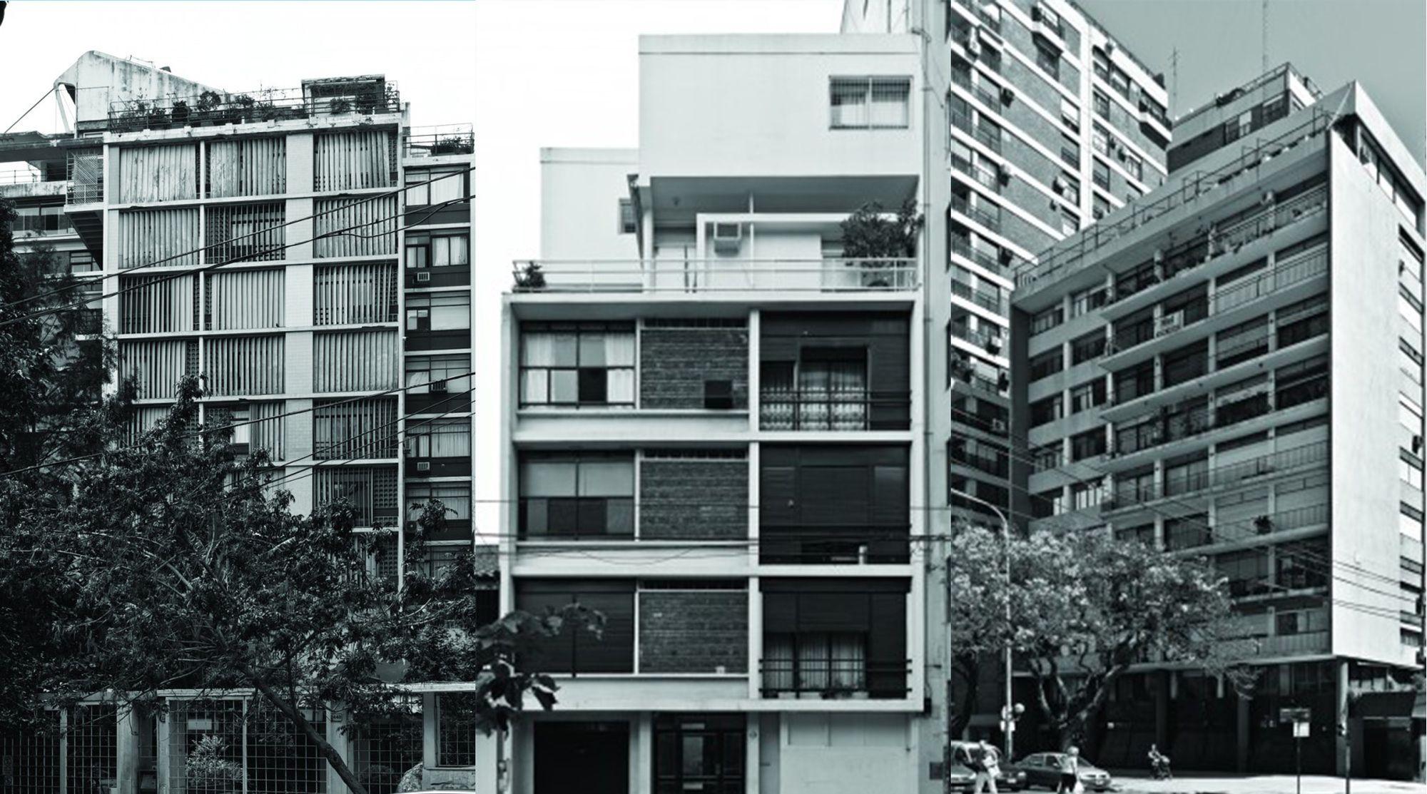 58 textos de arquitectura moderna argentina para descargar for Arquitectura en linea gratis