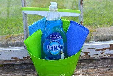 Washing Windows Like The Pros Washing Windows Cleaning Hacks Cleaning