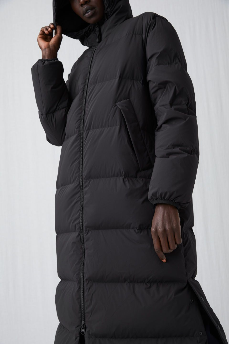 Puffer 2019Down Down JacketsCoats Black Coat in 4R5jLq3A