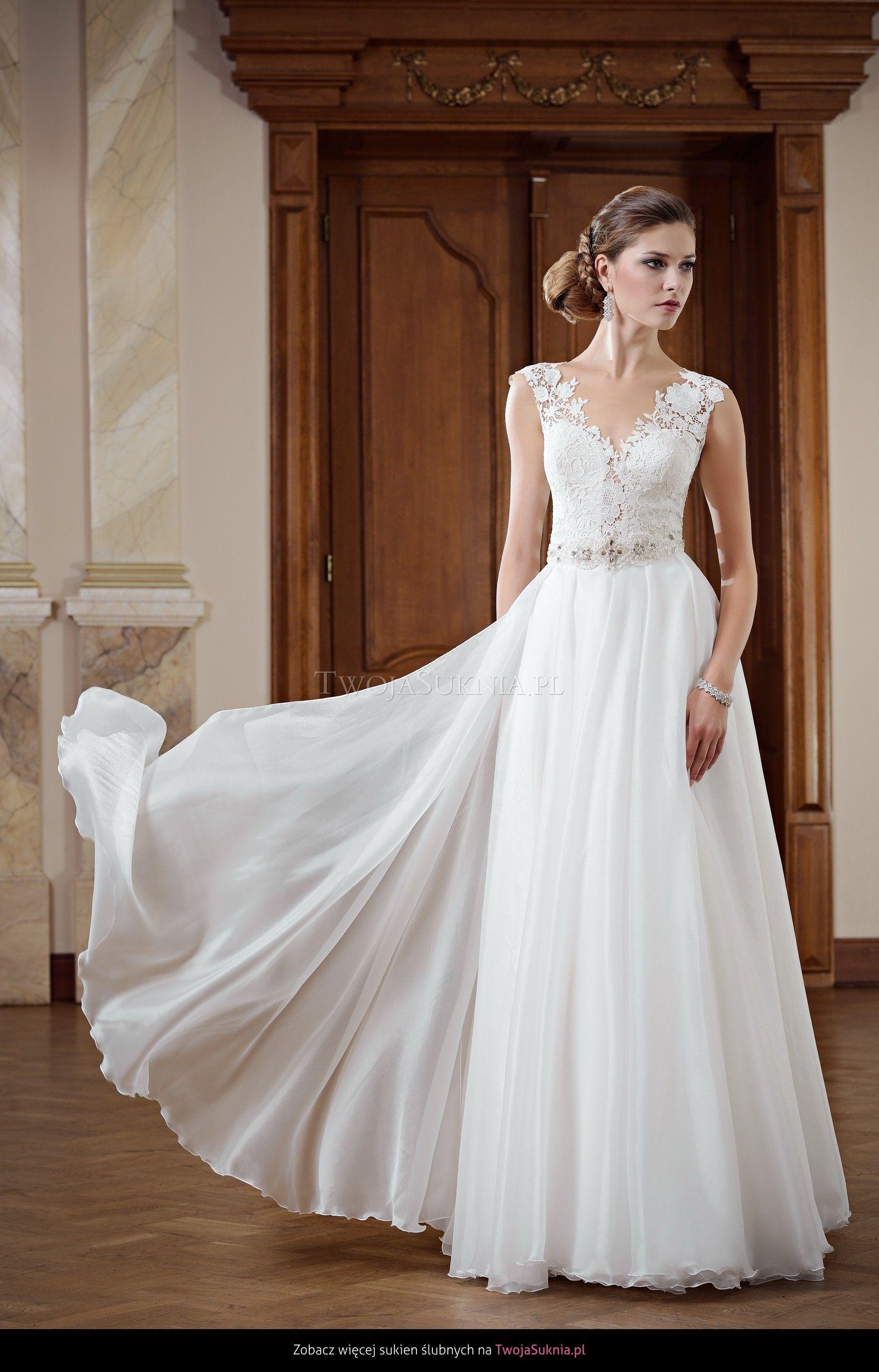 Suknia Slubna Igar Hermiona Glamour Twojasuknia Pl Dresses Wedding Dresses Glamour