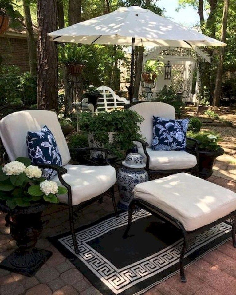 38 Gorgeous Backyard Patio Design Ideas For Your Garden #backyardpatiodesigns