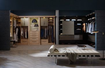 Luxury Closets his/hers luxury closet | dream closets | pinterest | york, photos