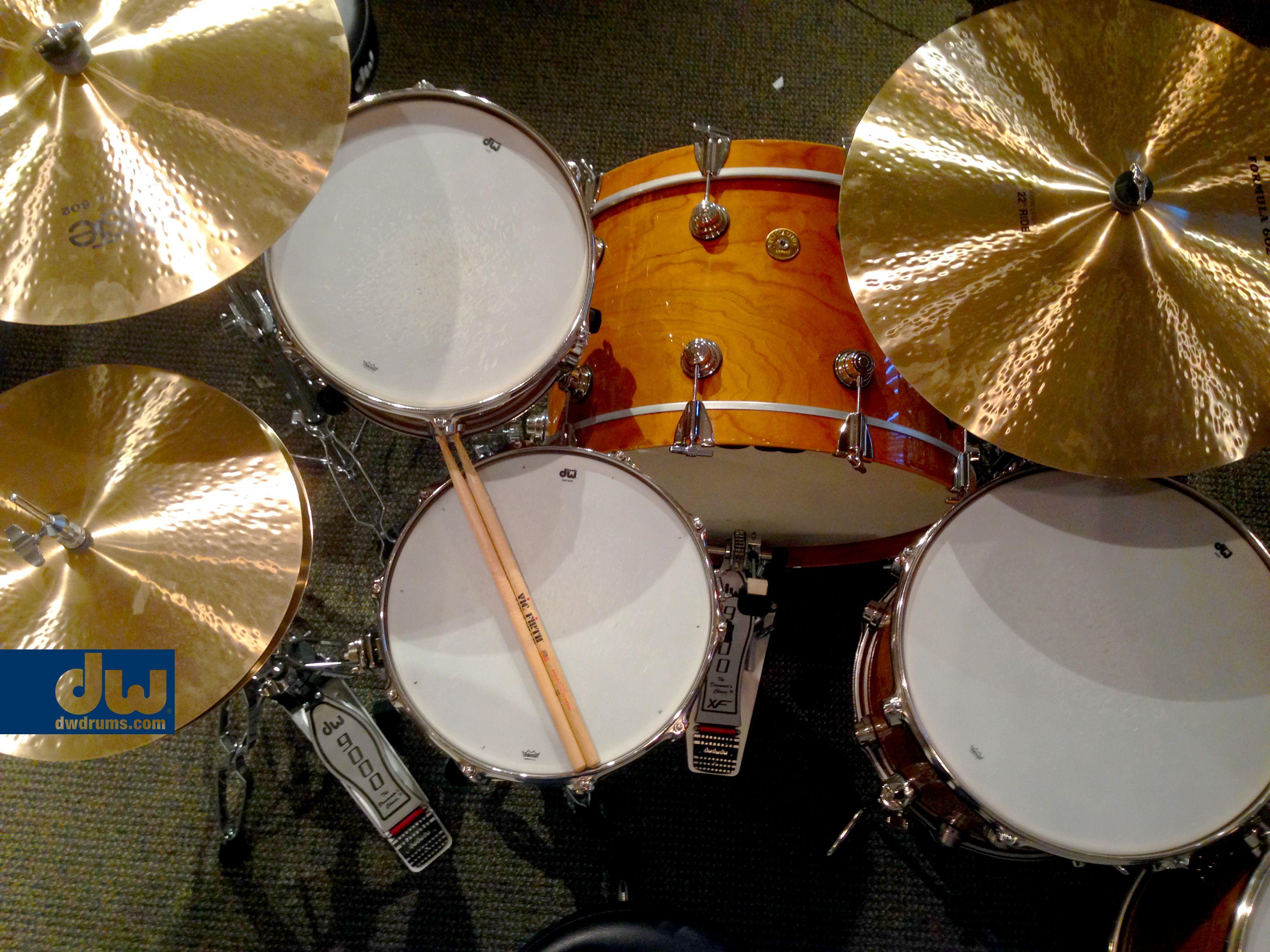 overhead dwdrums thedrummerschoice factory drums drums vintage drums drum kits. Black Bedroom Furniture Sets. Home Design Ideas