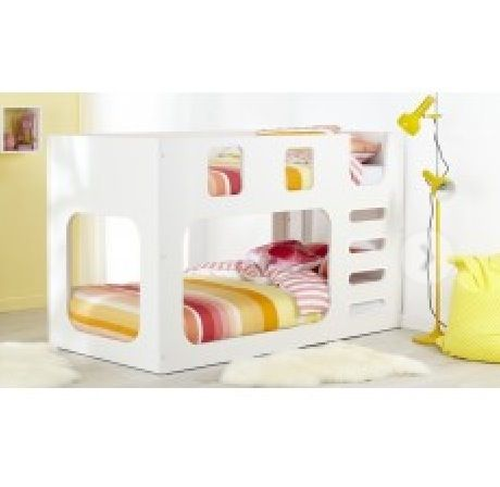 Bunk Bed For Ben Zoe Dormitorios Compartidos Pinterest Bunk