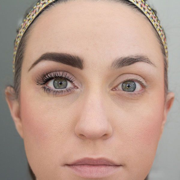How To Make Your Eyes Look Bigger With Makeup Wide Awake Makeup