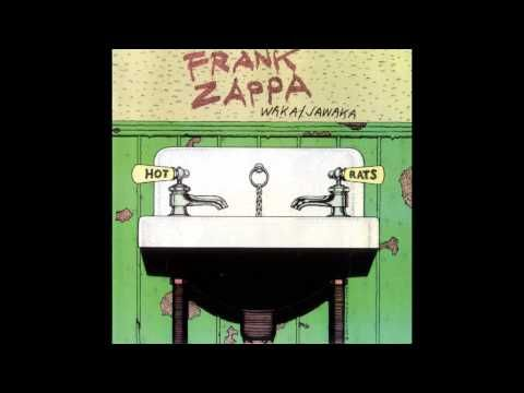 Frank Zappa - Waka/Jawaka (Full Album) - YouTube