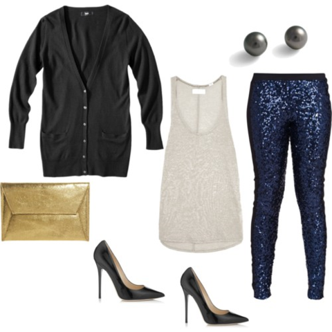 NYE- what to wear | Madison Boutique
