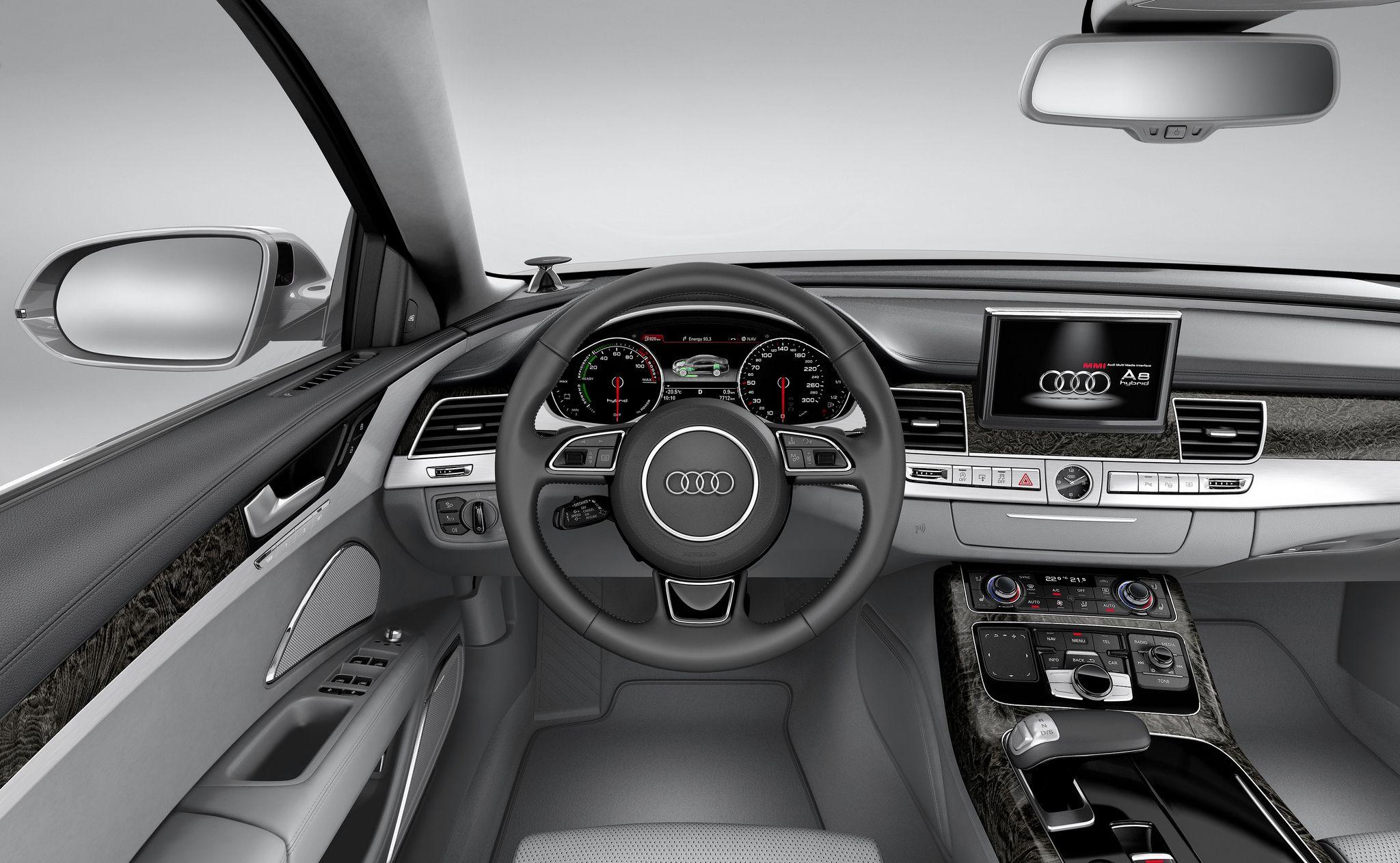 Audi A8 hybrid Audi a8, Audi s5, Audi