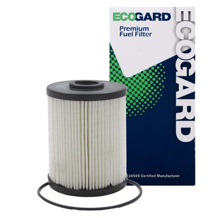 Auto Tires Diesel Fuel Filter Filters Dodge Ram 2500