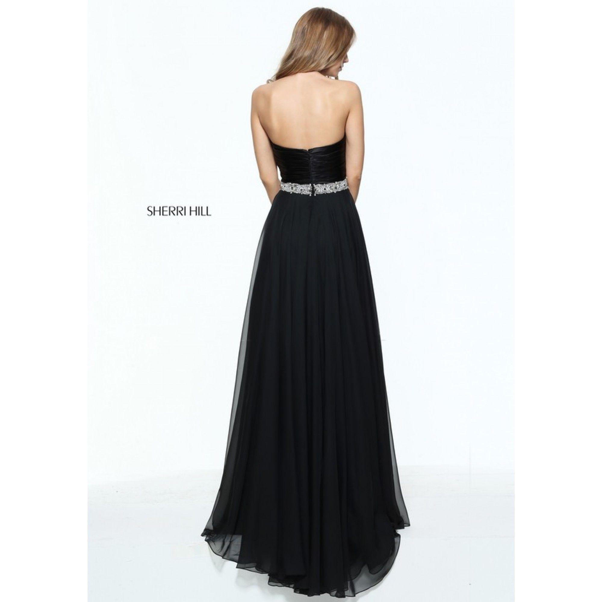 Sherri Hill 51017|Sherri Hill prom dress 51017|tampabridalshops.com|Sherri  Hill