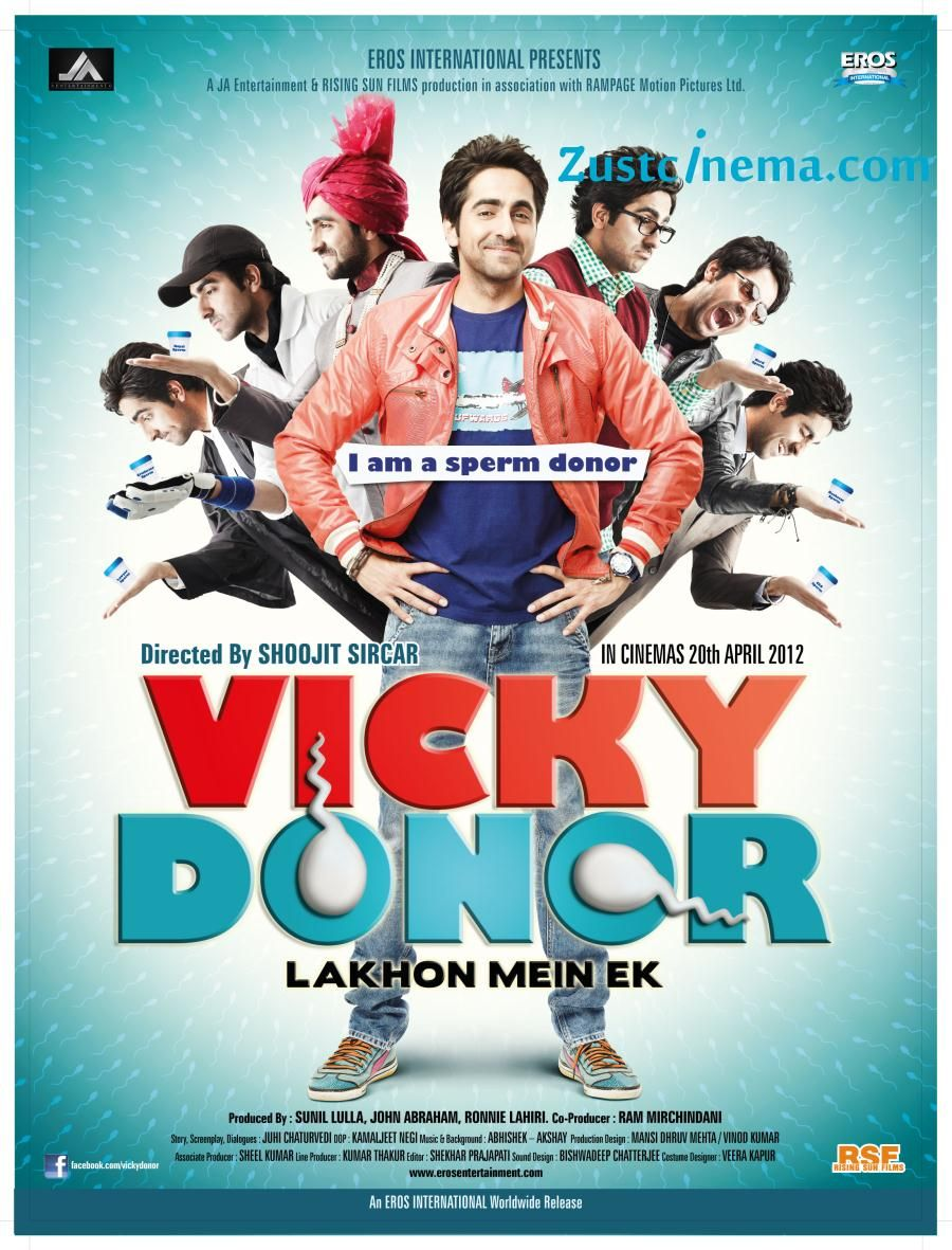 All Things Fair 1995 Movie Online Free vicky donor | hindi movies online free, good movies, hindi