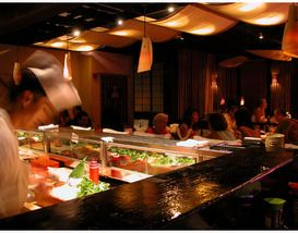 Tony S Sushi Miami Beach One Of The Best Restaurants In South Florida