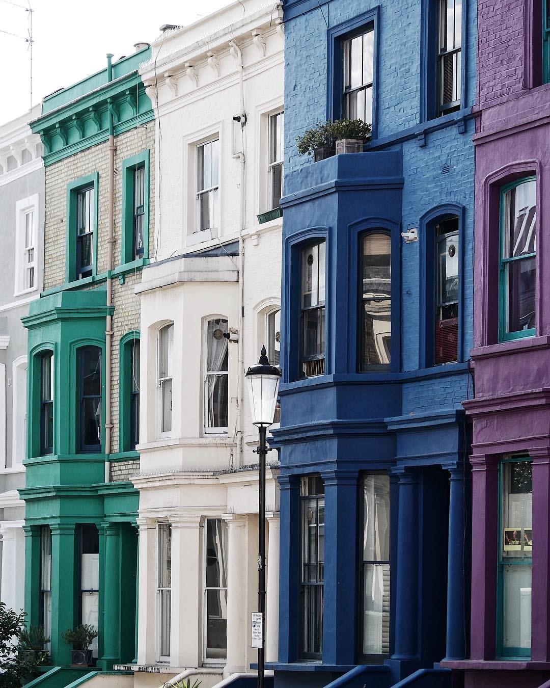 Notting Hill London: Notting Hill London, London