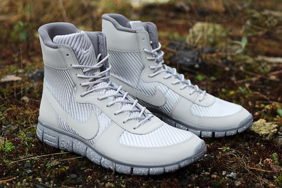 Nike Chaussure Espadrille Free Run Qs Monde