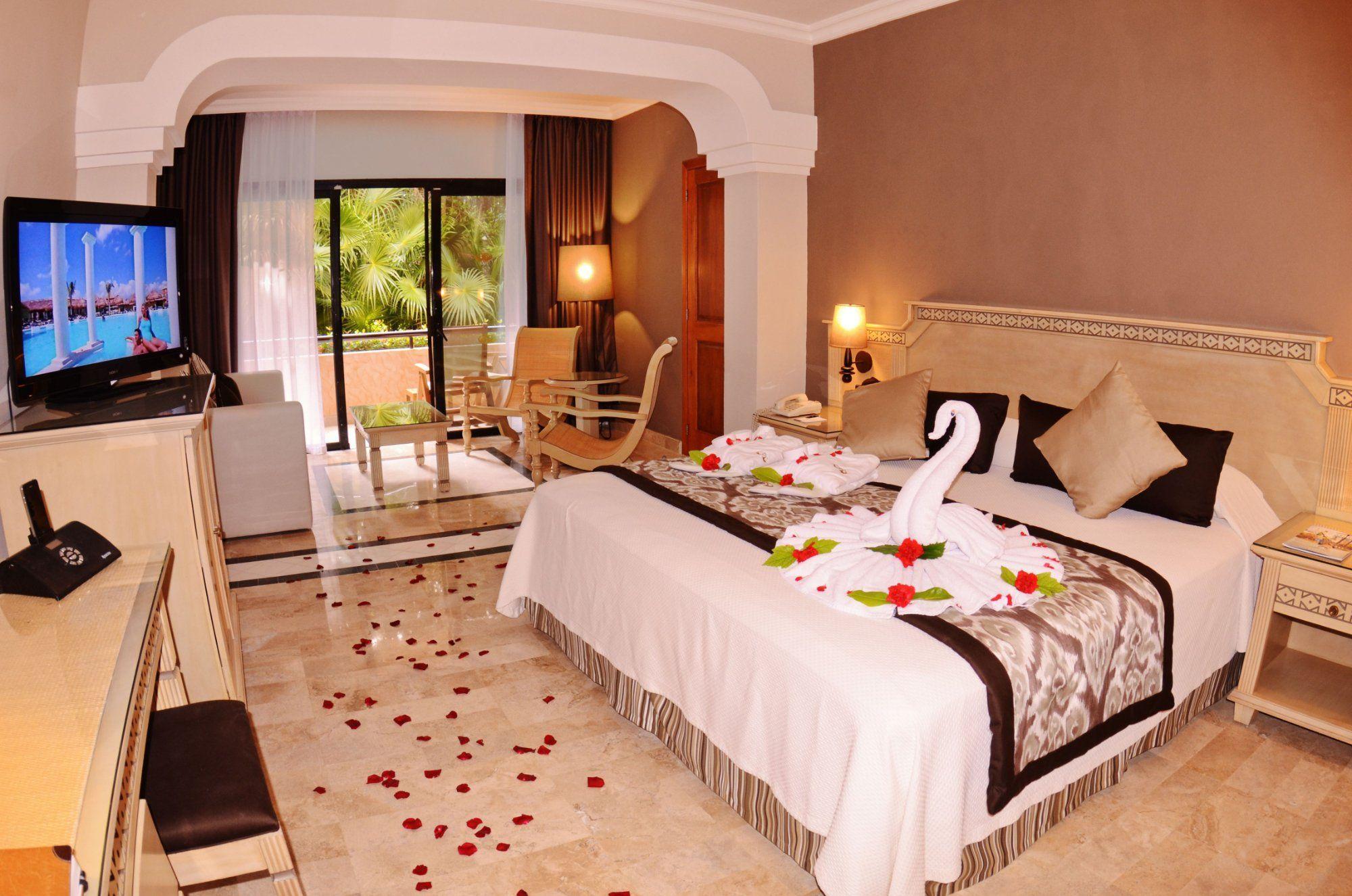Grand Palladium Kantenah Resort Spa Riviera Maya Akumal M Xico  # Muebles Boom Opiniones