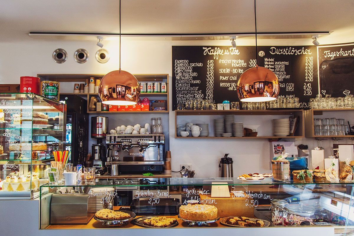 Kaffee kuchen hamburg