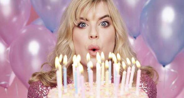 8 ประโยคตัวอย่างภาษาอังกฤษการเขียนคำอวยพรวันเกิด(ย้อนหลัง)